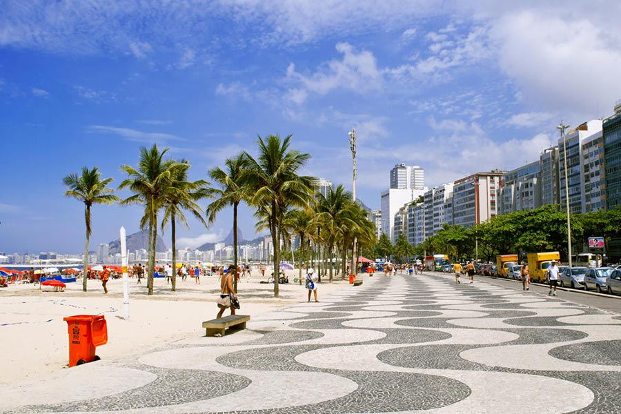 Brazylijskie Atrakcje Co Warto Zobaczy U0107 Brazylia
