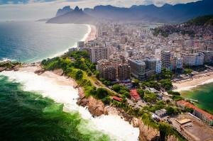 Brazylia na wakacje