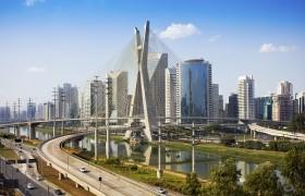 Brasilia - stolica Brazylii