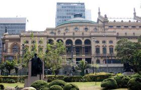 Atrakcje w Sao Paulo